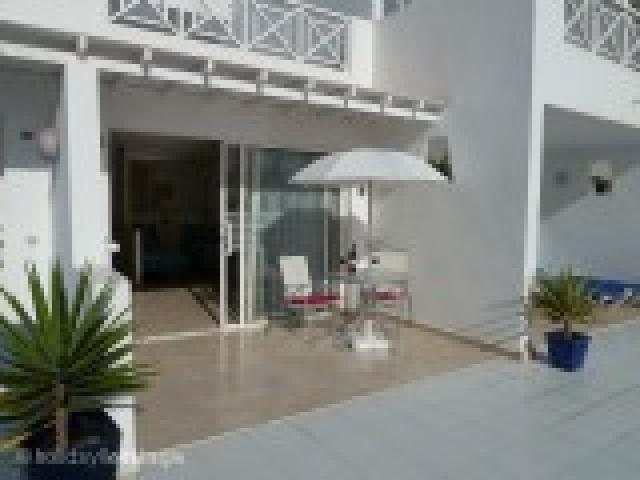 Apartment in Las Terrazas, situated in the old town of Puerto del Carmen